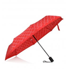Ομπρέλα FERRE 4/F DA-1 Κόκκινο Αυτόματη Σπαστή