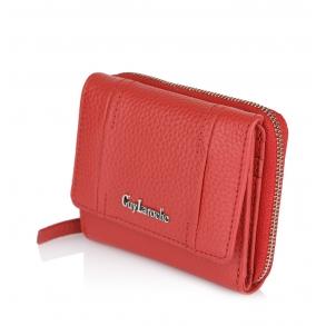 Πορτοφόλι GUY LAROCHE 81319 Κόκκινο