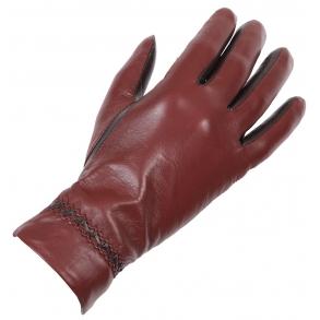 δερμάτινα γάντια Guy Laroche 98870