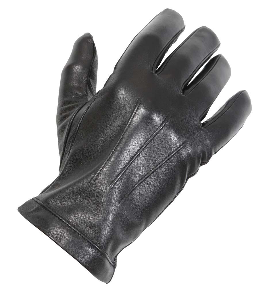 δερμάτινα γάντια Guy Laroche 98953 698c4cae107
