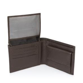 Πορτοφόλι FERRE EF292 Καφέ