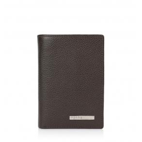 Πορτοφόλι FERRE EF489 Καφέ