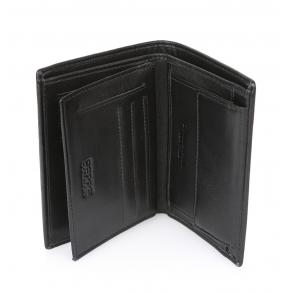 Πορτοφόλι FERRE Nap EF489 Μαύρο