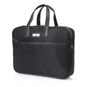 Τσάντα FERRE EFFC3001 Μαύρο