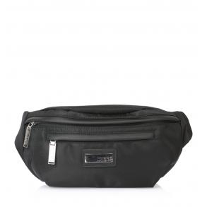 Τσάντα Μέσης  FERRE EFFC3007 Μαύρο