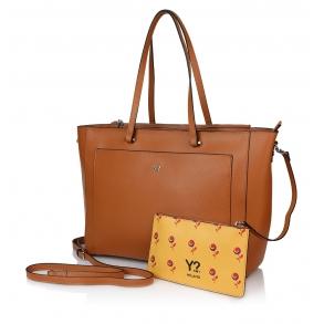 Τσάντα YNOT EVA-002S0 Ταμπά