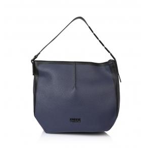 Τσάντα FERRE IFD1G2 Μπλε