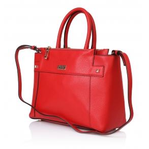 Τσάντα FERRE IFD1S1 Κόκκινο