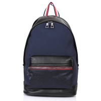 Σακίδιο TOMMY HILFIGER 4245 Urban Novlety Backpack Μπλε