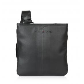 Τσάντα TOMMY HILFIGER 5789 Essential Μαύρο