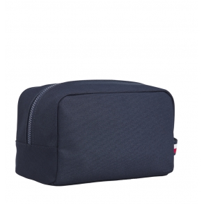 Νεσεσέρ Tommy Hilfiger 6543 TH Signature Washbag Μπλε