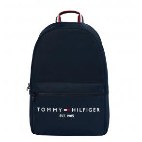 Σακίδιο TOMMY HILFIGER 7266 TH Established Μπλε