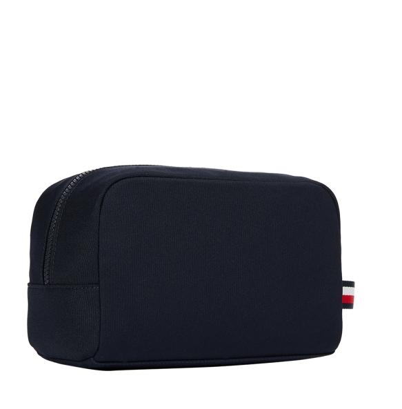 Νεσεσέρ Tommy Hilfiger 7293 TH Signature Washbag Μπλε