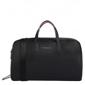 Τσάντα Weekender TOMMY HILFIGER 8000 Essential Μαύρο