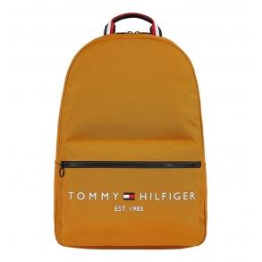 Σακίδιο TOMMY HILFIGER 8018 TH Established Όχρα