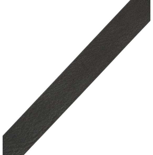Ζώνη TOMMY HILFIGER 6544 Μαύρο
