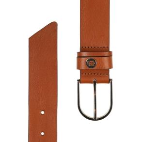 Ζώνη TOMMY HILFIGER 8928 Classic Belt 3.5 Ταμπά