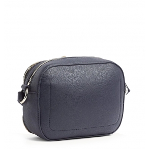 Τσάντα TOMMY HILFIGER 7314 My Tommy Camera Bag Μπλε