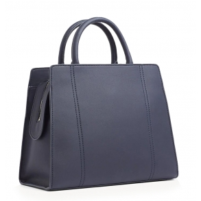 Τσάντα TOMMY HILFIGER 7334 Item Statement Tote Μπλε
