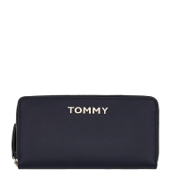 Πορτοφόλι TOMMY HILFIGER 7367 Item Statement Μπλε
