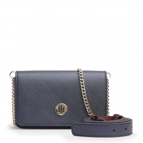 Τσάντα TOMMY HILFIGER 7407 Honey Belt Bag Μπλε