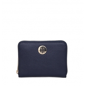 Πορτοφόλι TOMMY HILFIGER 7730 TH Core Compact Μπλε
