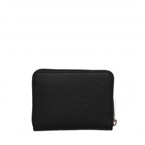 Πορτοφόλι TOMMY HILFIGER 8012 TH Core Compact Μαύρο