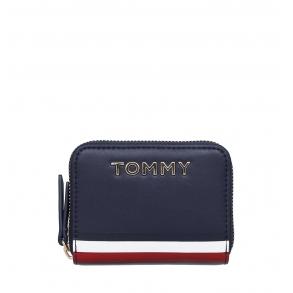 Πορτοφόλι TOMMY HILFIGER 8129 Corporate Sml Μπλε