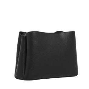 Τσάντα TOMMY HILFIGER 8760 TH Core Μαύρο