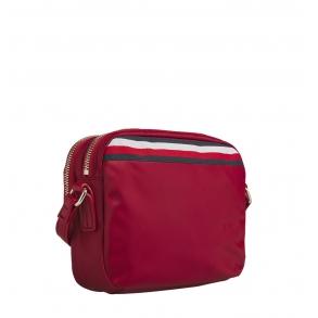 Τσάντα TOMMY HILFIGER 8827 Poppy Κόκκινο
