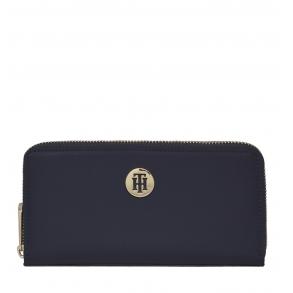Πορτοφόλι TOMMY HILFIGER 8897 Poppy Μπλε