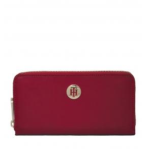 Πορτοφόλι TOMMY HILFIGER 8897 Poppy Κόκκινο