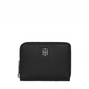 Πορτοφόλι TOMMY HILFIGER 8903 TH Essence Μαύρο
