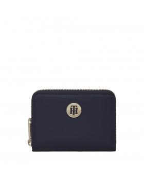 Πορτοφόλι TOMMY HILFIGER 8911 Poppy Μπλε