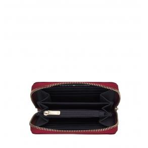 Πορτοφόλι TOMMY HILFIGER 8911 Poppy Κόκκινο