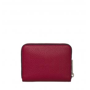 Πορτοφόλι TOMMY HILFIGER 9020 TH Essence Κόκκινο