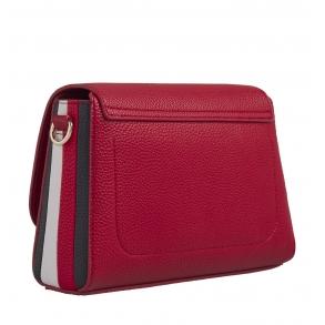 Τσάντα TOMMY HILFIGER 9036 TH Essence Κόκκινο