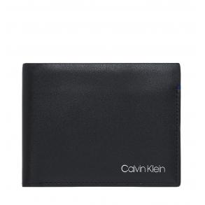 Πορτοφόλι CALVIN KLEIN K50K505432 Μαύρο