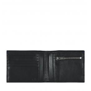 Πορτοφόλι CALVIN KLEIN K50K505433 Μαύρο