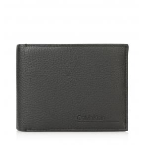 Πορτοφόλι CALVIN KLEIN K50K505657 Μαύρο