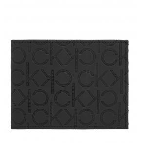 Πορτοφόλι CALVIN KLEIN K50K505714 Μαύρο