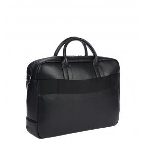 Τσάντα CALVIN KLEIN K50K505895 Μαύρο