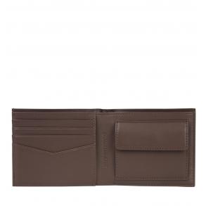 Πορτοφόλι CALVIN KLEIN K50K506188 Καφέ