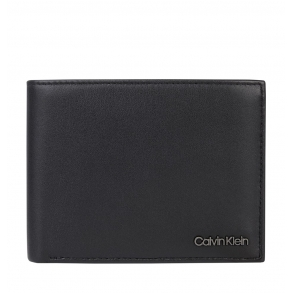 Πορτοφόλι CALVIN KLEIN K50K506387 Μαύρο