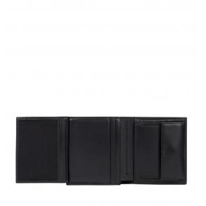 Πορτοφόλι CALVIN KLEIN K50K506388 Μαύρο