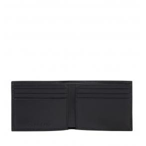 Πορτοφόλι CALVIN KLEIN K50K506501 Μαύρο