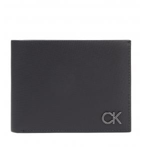 Πορτοφόλι CALVIN KLEIN K50K506750 Μαύρο