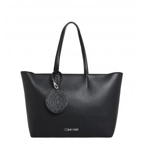 Τσάντα CALVIN KLEIN K60K606328 Μαύρo