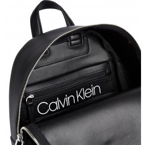 Σακίδιο CALVIN KLEIN K60K606336 Μαύρο