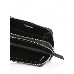 Πορτοφόλι CALVIN KLEIN K60K606542 Μαύρο